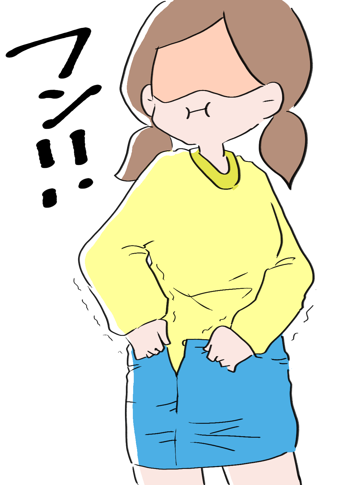 【オノマトペ】ピチピチの意味と例文