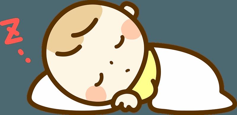 【オノマトペ】すやすやの意味と例文