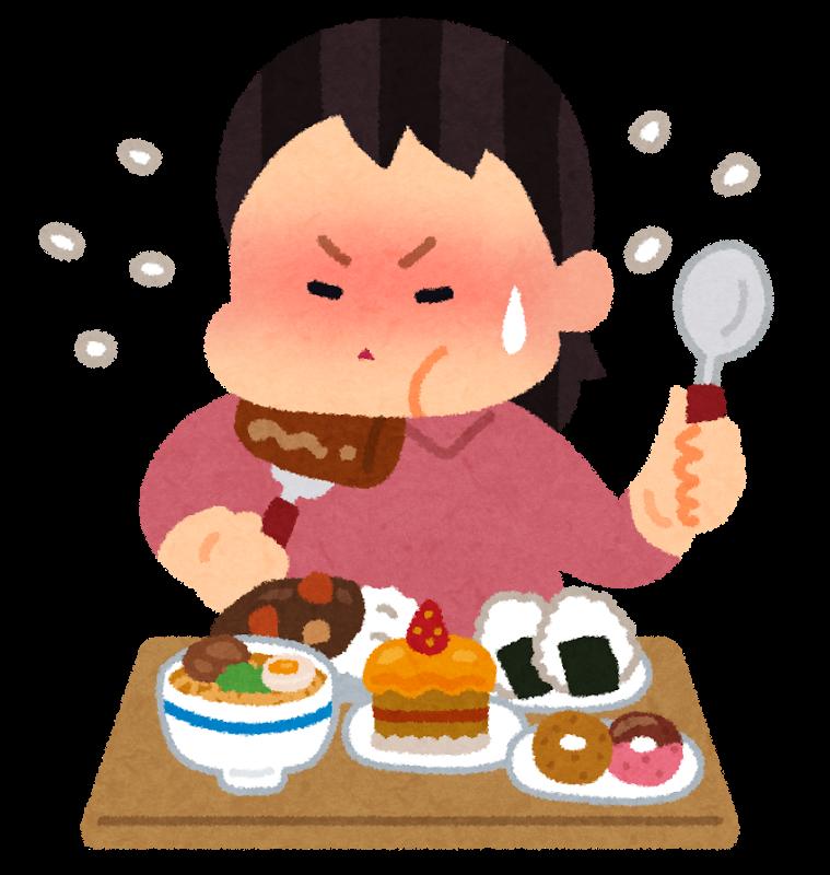 【オノマトペ】ばくばくの意味と例文