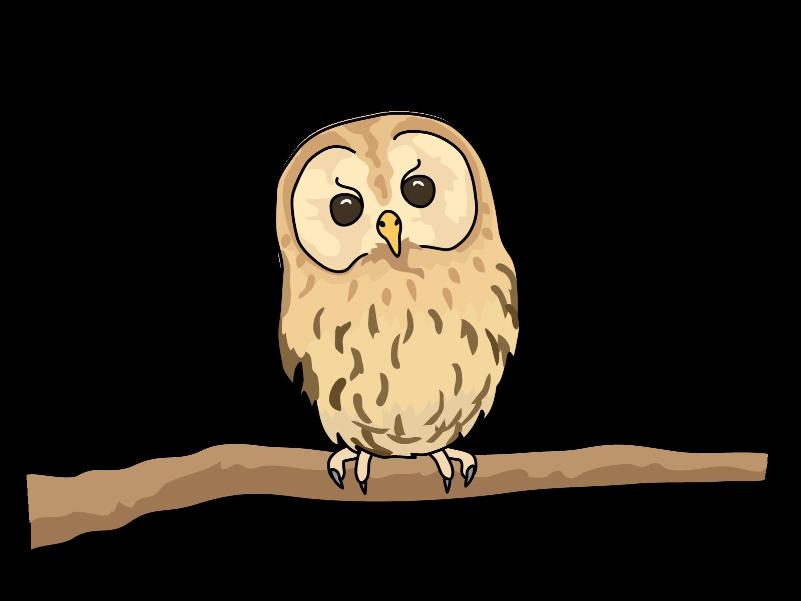 【オノマトペ】ホーホーの意味と例文