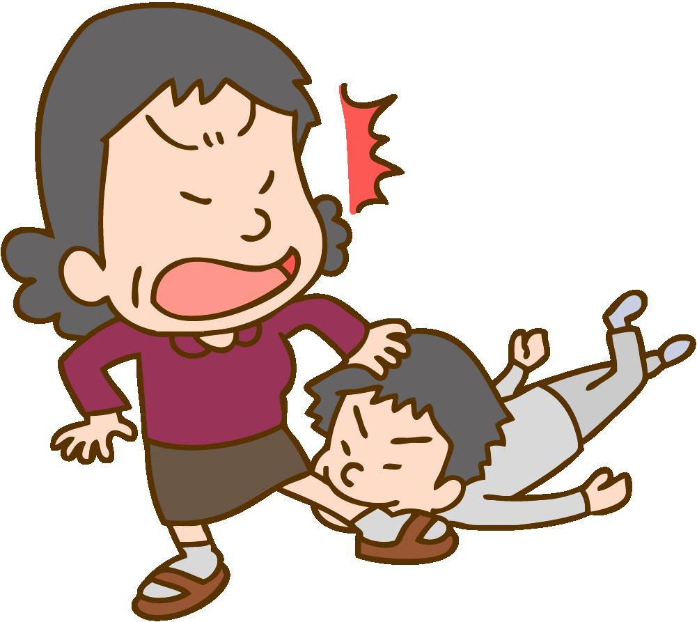 【故事・ことわざ】親の脛を嚙る(おやのすねをかじる)
