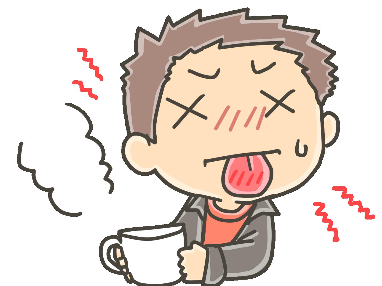 【オノマトペ】ひりひりの意味と例文