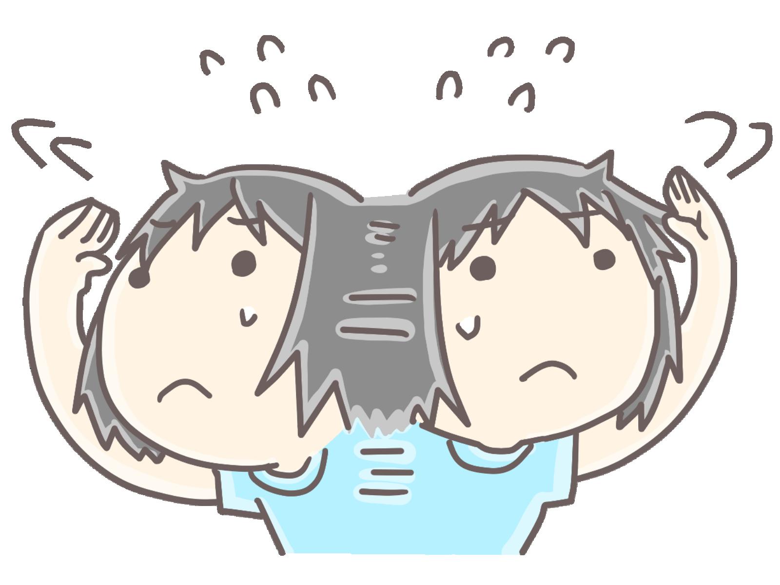 【オノマトペ】きょろきょろの意味と例文