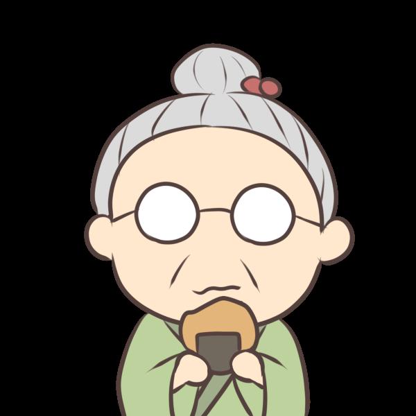 【オノマトペ】ぼりぼりの意味と例文