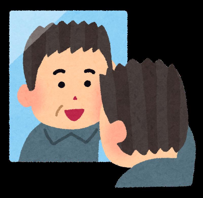 【オノマトペ】フサフサの意味と例文