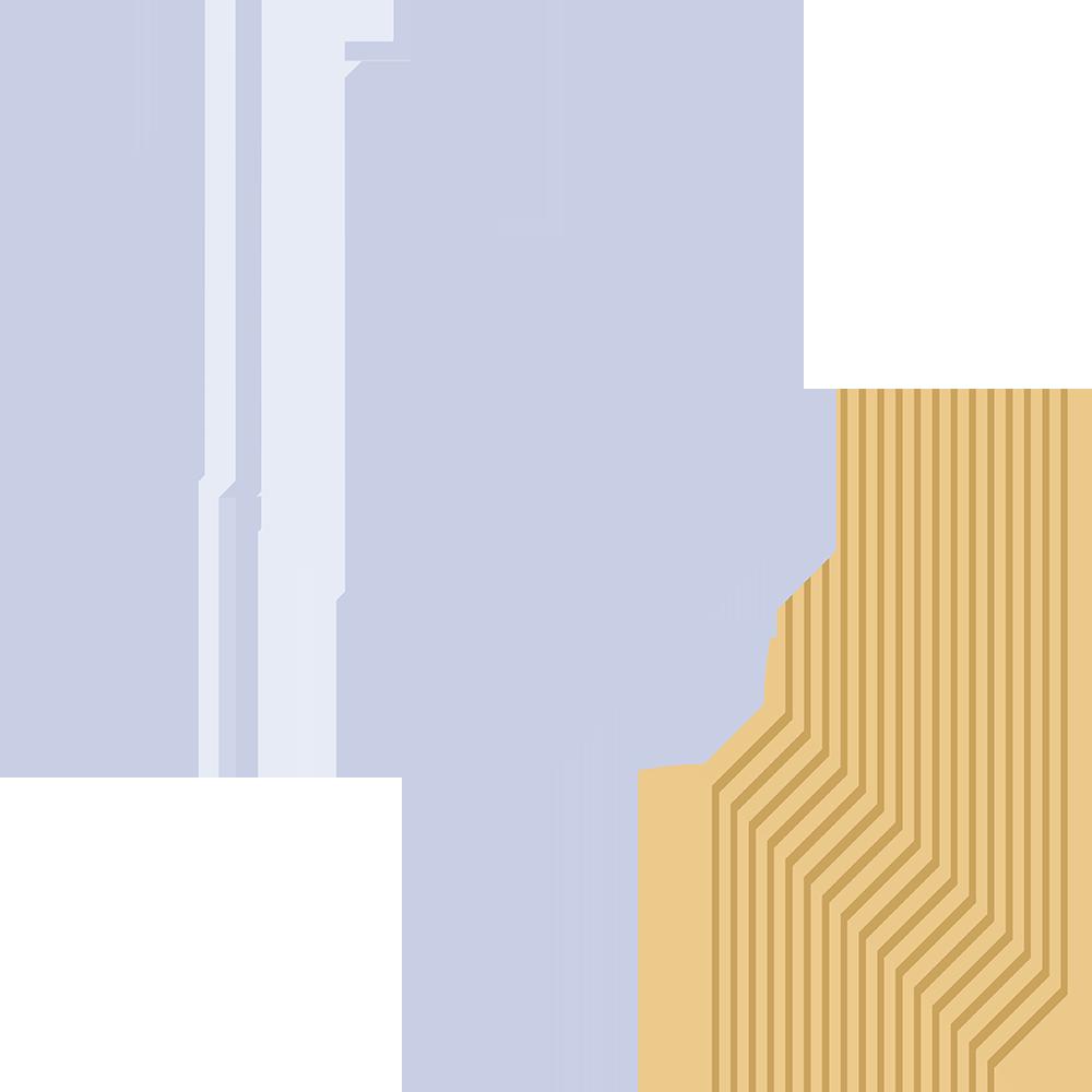 【オノマトペ】ギザギザの意味と例文