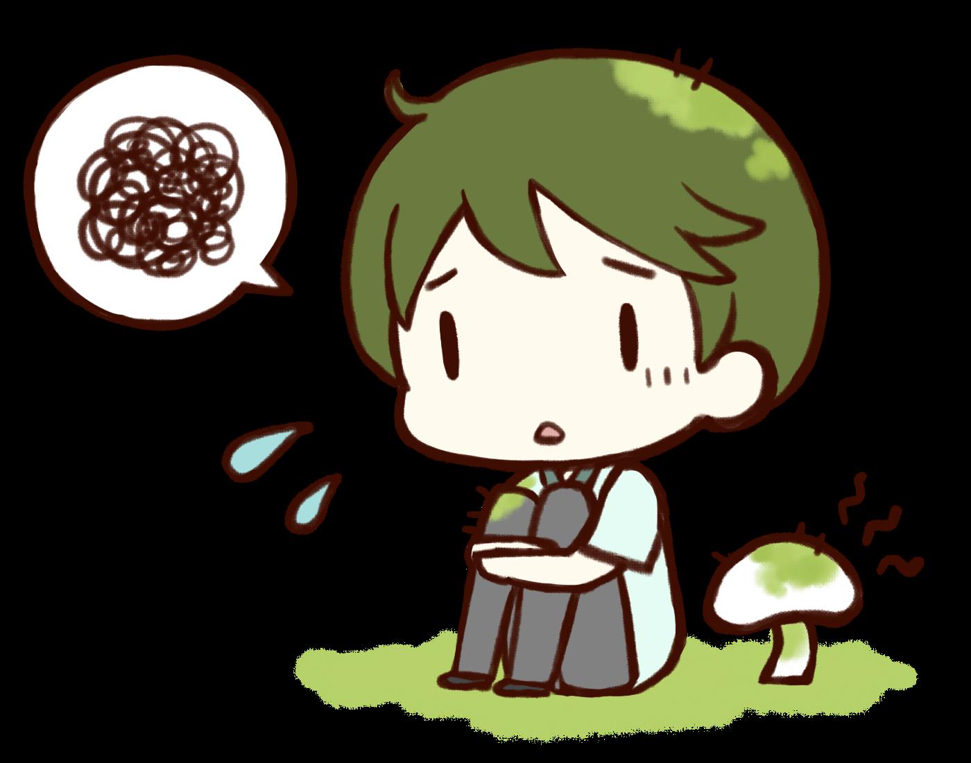 【オノマトペ】じめじめの意味と例文