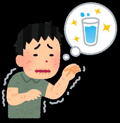【オノマトペ】カラカラの意味と例文