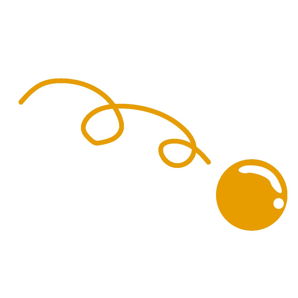 【オノマトペ】コロコロの意味と例文
