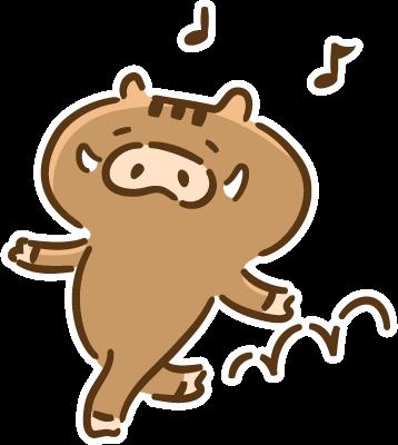 【オノマトペ】ルンルンの意味と例文