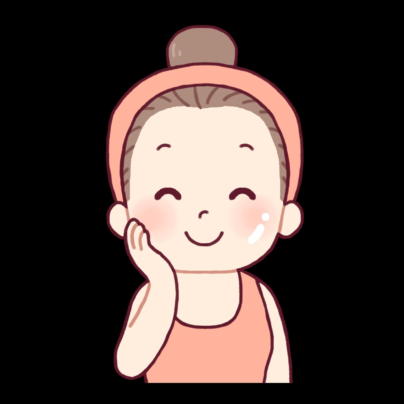 【オノマトペ】つるつるの意味と例文