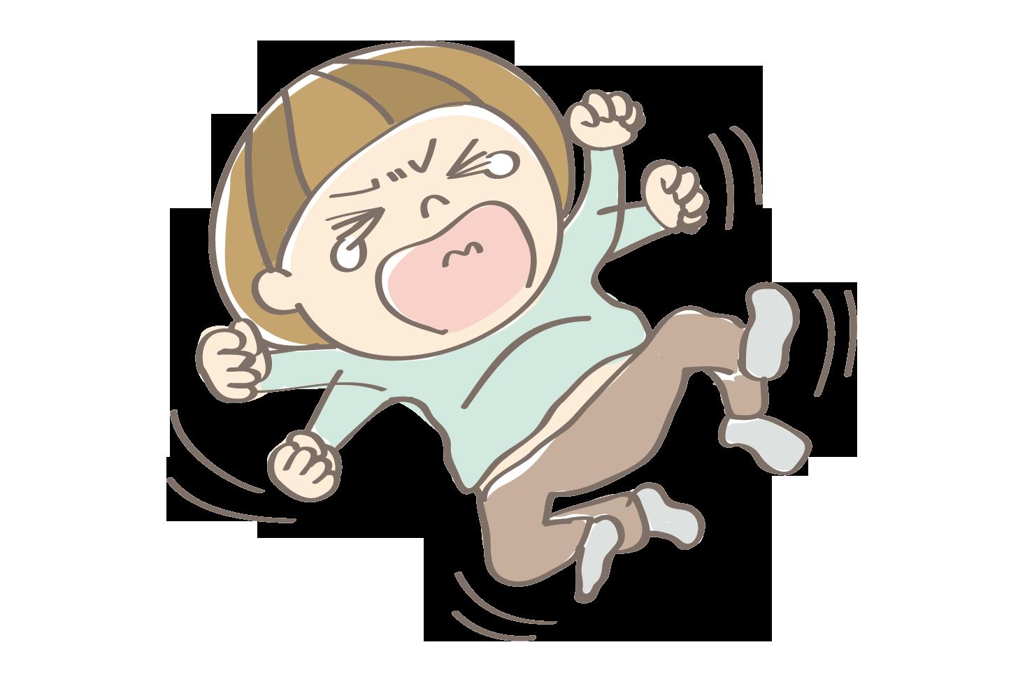 【オノマトペ】バタバタの意味と例文