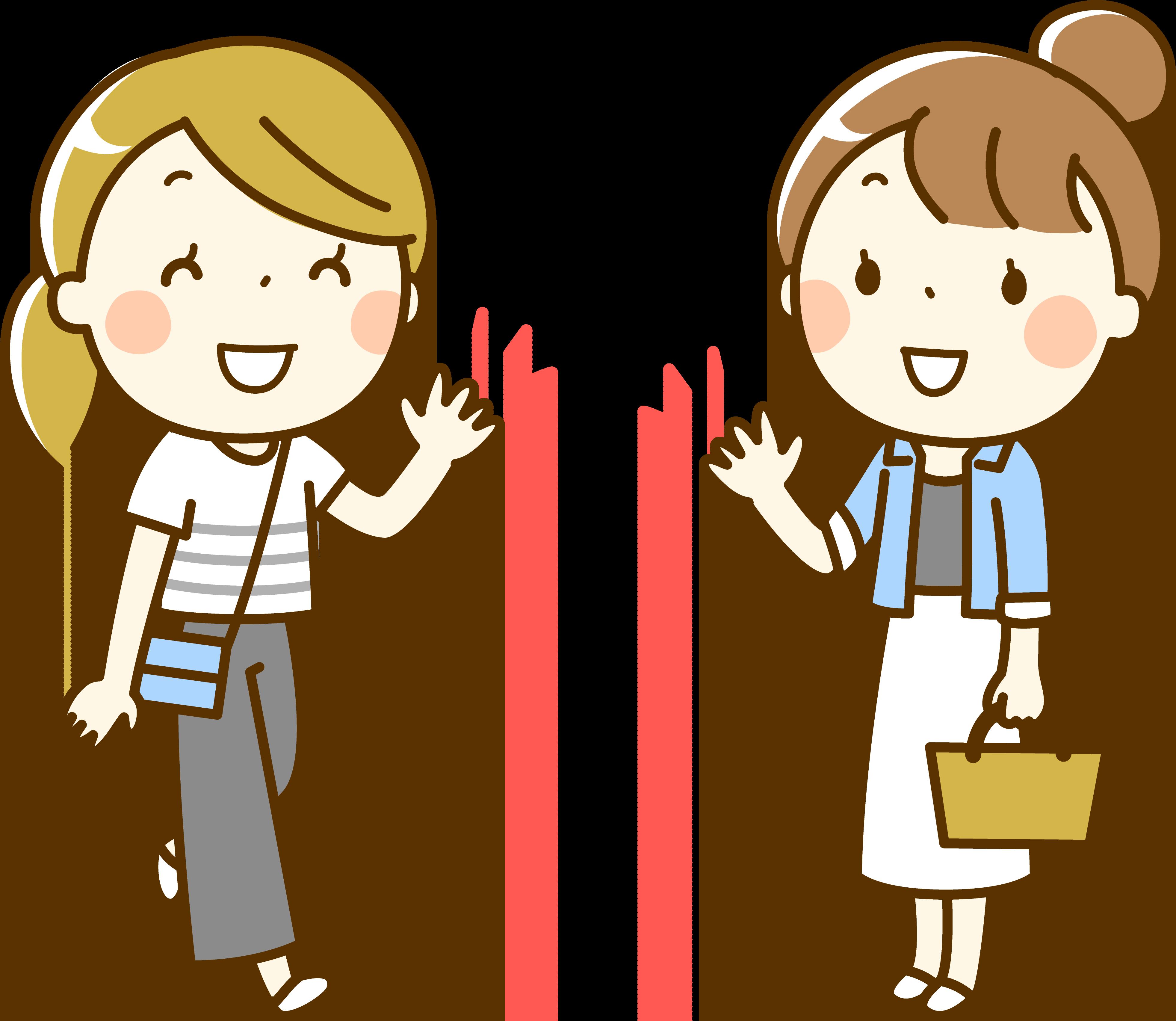 【オノマトペ】ばったりの意味と例文