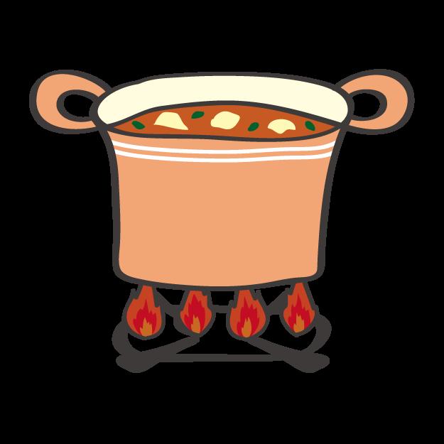 【オノマトペ】コトコトの意味と例文