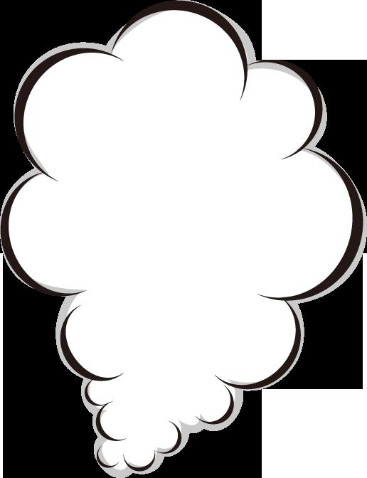 【オノマトペ】もくもくの意味と例文