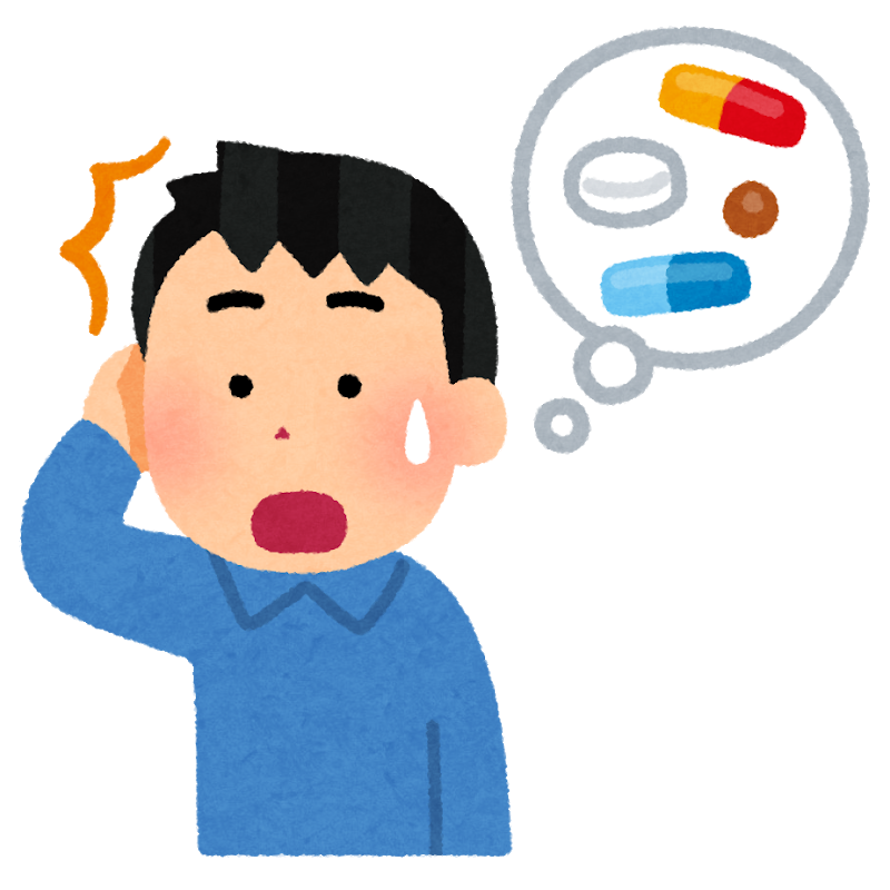 【オノマトペ】うっかりの意味と例文