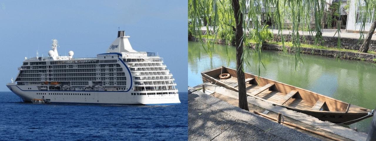 【漢字】「船」と「舟」の違い・使い分け