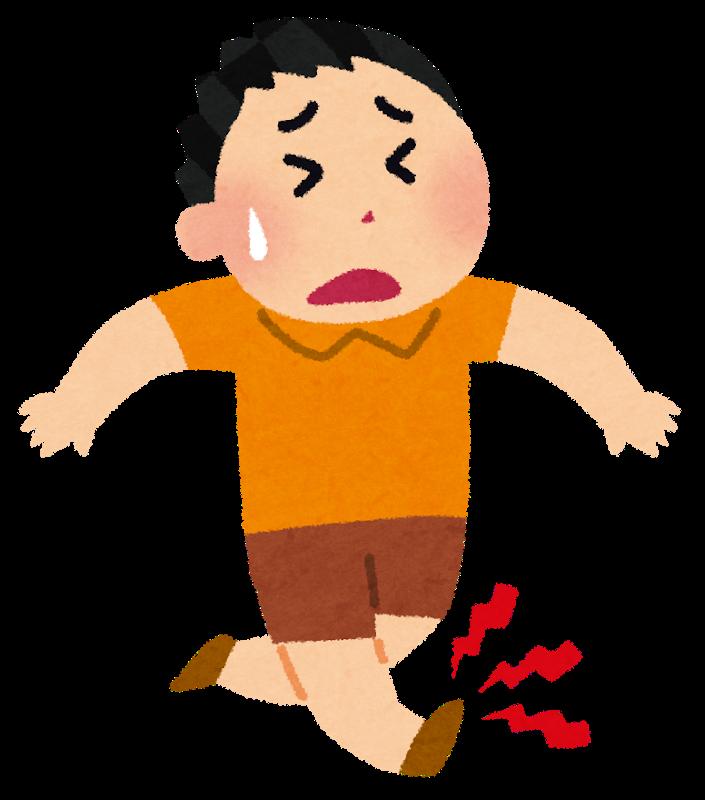 【オノマトペ】グキッの意味と例文