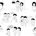 【JLPT N5】文法・例文:〜ませんか